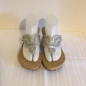 Women's Cato Wedge Sandals